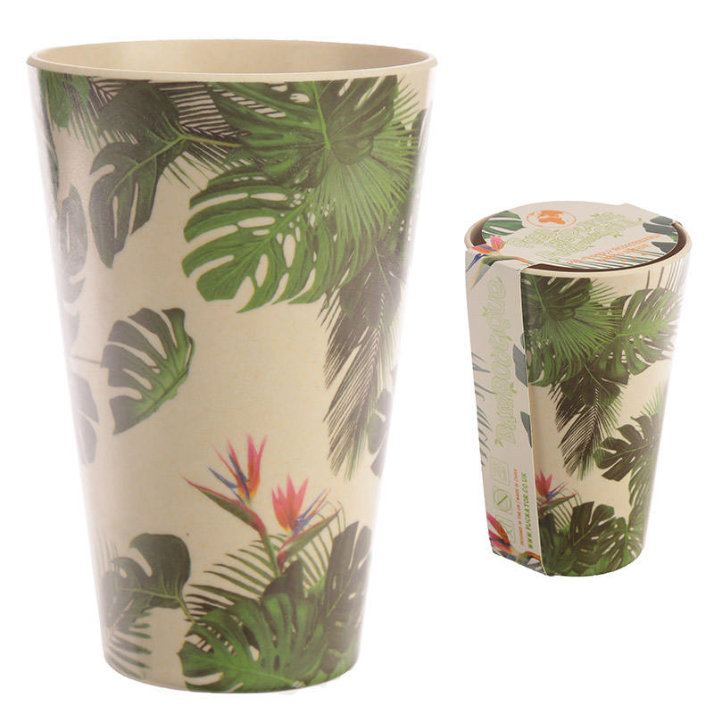 Bamboo Composite Cheese Plant Cup